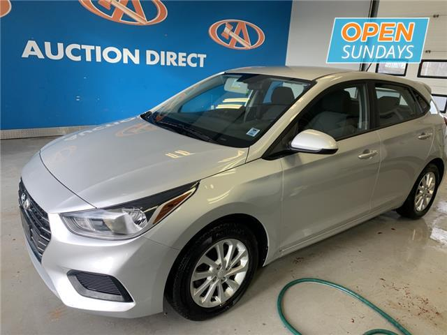 2019 Hyundai Accent Preferred (Stk: 047024) in Lower Sackville - Image 1 of 14