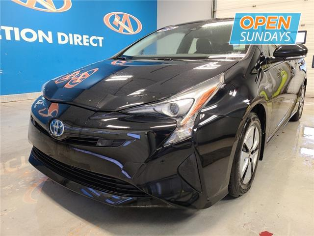 2018 Toyota Prius Technology (Stk: 545205) in Lower Sackville - Image 1 of 12