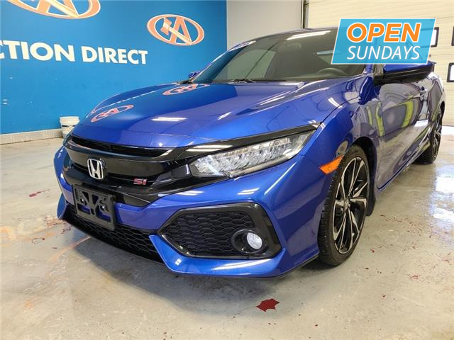 2018 Honda Civic Si (Stk: 220222) in Lower Sackville - Image 1 of 13