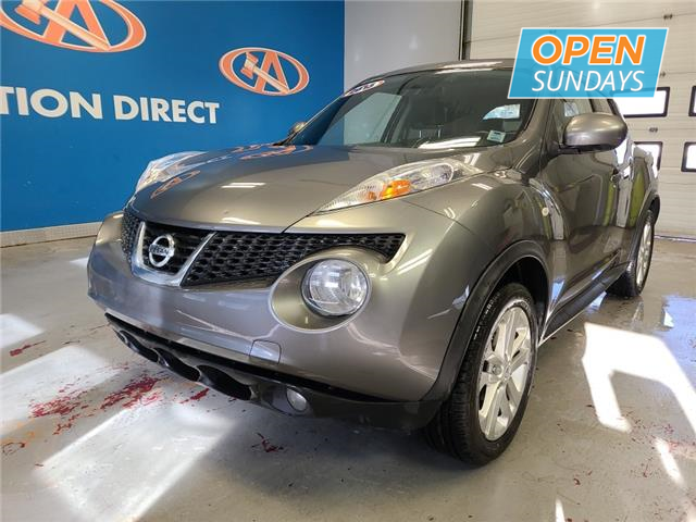 2013 Nissan Juke SL (Stk: 13-220024) in Lower Sackville - Image 1 of 13