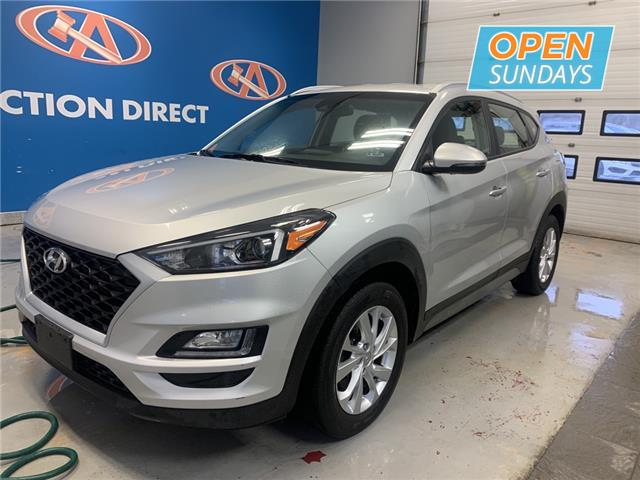 2019 Hyundai Tucson Preferred (Stk: 996319) in Lower Sackville - Image 1 of 13