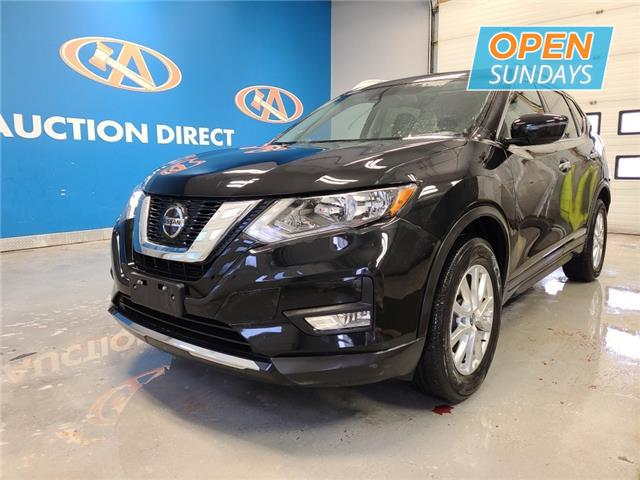 2019 Nissan Rogue SV (Stk: 19-809323) in Lower Sackville - Image 1 of 13