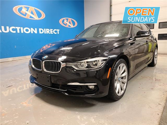 2017 BMW 330i xDrive (Stk: 17-677919) in Lower Sackville - Image 1 of 13