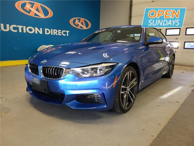 2018 BMW 440i xDrive (Stk: C09068) in Lower Sackville - Image 1 of 14