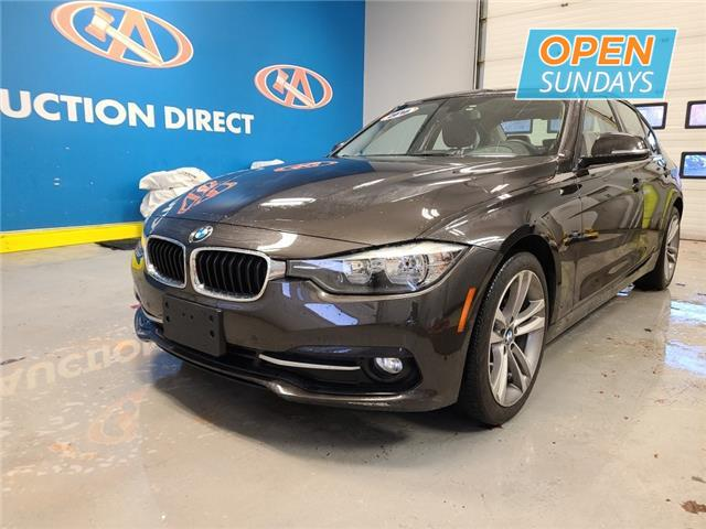 2016 BMW 320i xDrive (Stk: T94244) in Lower Sackville - Image 1 of 12
