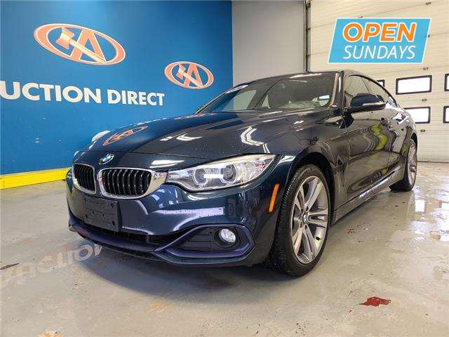 2016 BMW 428i xDrive Gran Coupe (Stk: 140154) in Lower Sackville - Image 1 of 13