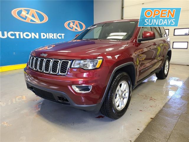2020 Jeep Grand Cherokee Laredo (Stk: 321590) in Lower Sackville - Image 1 of 15