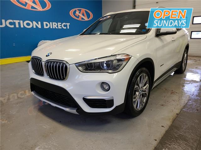 2016 BMW X1 xDrive28i (Stk: E54104) in Lower Sackville - Image 1 of 15
