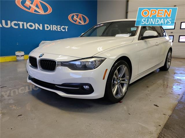 2016 BMW 320i xDrive (Stk: 551945) in Lower Sackville - Image 1 of 15