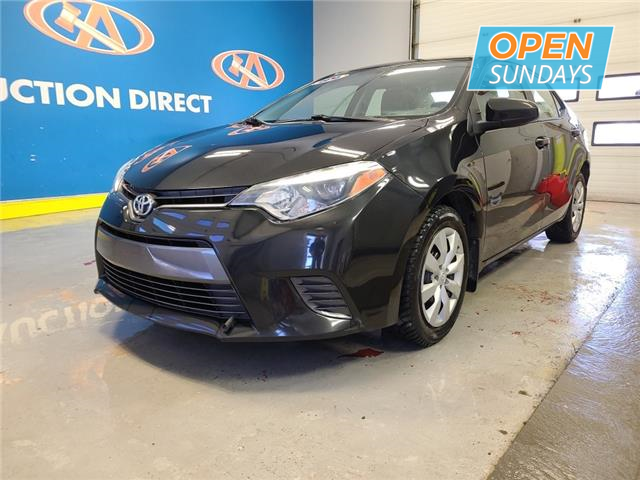 2016 Toyota Corolla LE (Stk: 723331) in Lower Sackville - Image 1 of 64