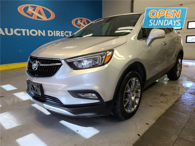 2018 Buick Encore Sport Touring (Stk: 516923) in Lower Sackville - Image 1 of 15