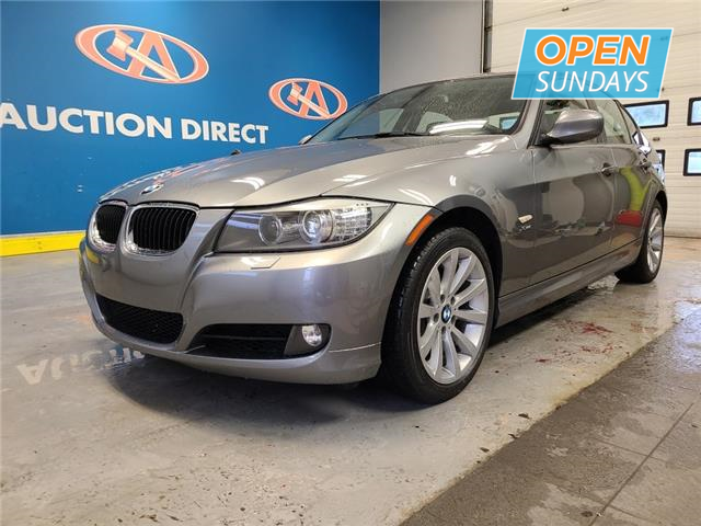 2011 BMW 328i xDrive (Stk: 58703A) in Lower Sackville - Image 1 of 15