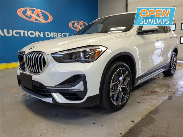 2020 BMW X1 xDrive28i (Stk: R86842) in Lower Sackville - Image 1 of 15