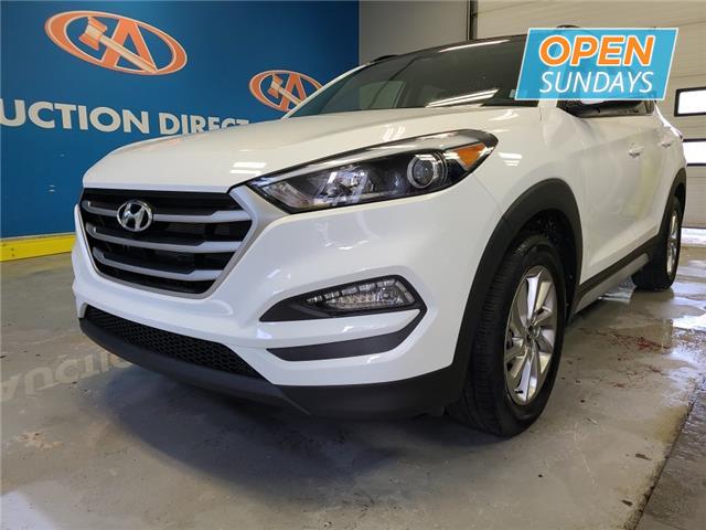 2017 Hyundai Tucson SE (Stk: 439997) in Lower Sackville - Image 1 of 15