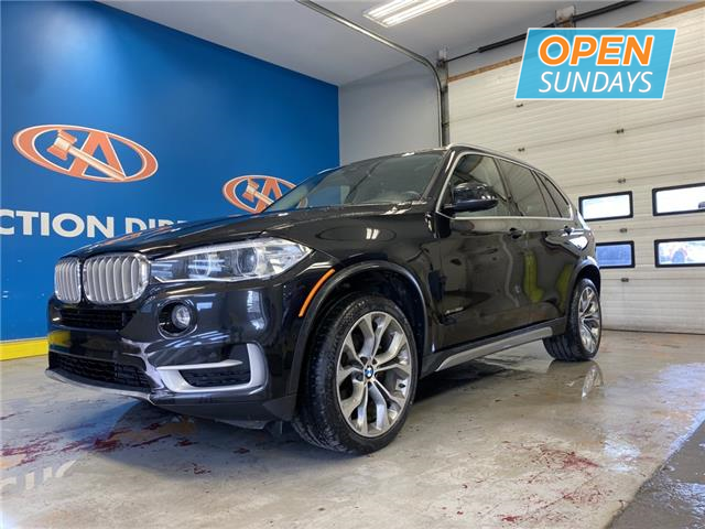 2018 BMW X5 xDrive35i (Stk: Y05870) in Lower Sackville - Image 1 of 18