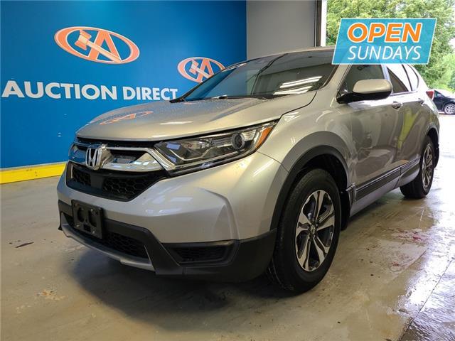 2018 Honda CR-V LX (Stk: 126984) in Lower Sackville - Image 1 of 15