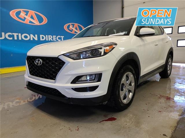 2019 Hyundai Tucson Essential w/Safety Package (Stk: 042992) in Lower Sackville - Image 1 of 15