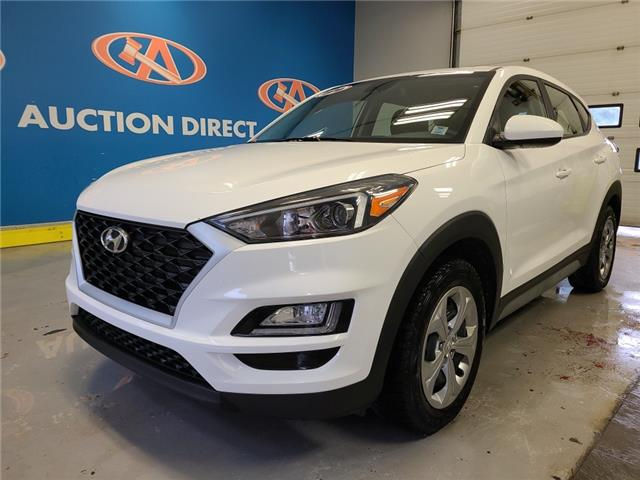 2019 Hyundai Tucson Essential w/Safety Package (Stk: 029294) in Lower Sackville - Image 1 of 15