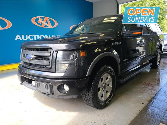 2013 Ford F-150 FX4 (Stk: F74977) in Lower Sackville - Image 1 of 14