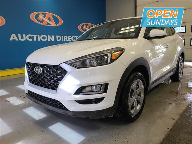 2019 Hyundai Tucson Essential w/Safety Package (Stk: 045758) in Lower Sackville - Image 1 of 13