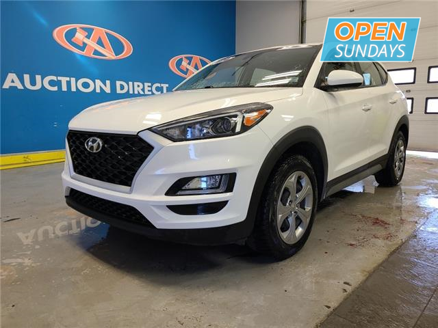 2019 Hyundai Tucson Essential w/Safety Package (Stk: 029258) in Lower Sackville - Image 1 of 15