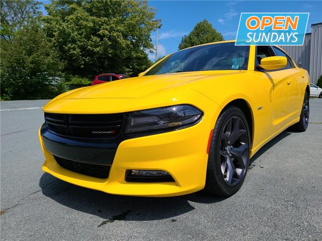 2017 Dodge Charger R/T (Stk: 656782) in Lower Sackville - Image 1 of 19