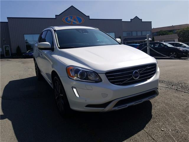 2017 Volvo XC60 T5 Special Edition Premier (Stk: 175908) in Lower Sackville - Image 1 of 13