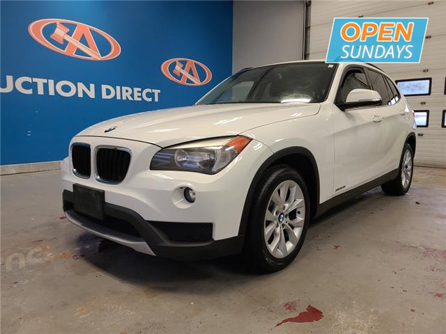 2013 BMW X1 xDrive28i (Stk: R85924) in Lower Sackville - Image 1 of 14