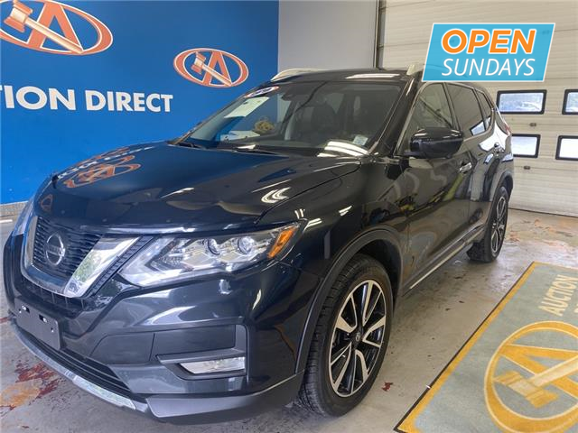 2019 Nissan Rogue SL (Stk: 773746) in Lower Sackville - Image 1 of 13