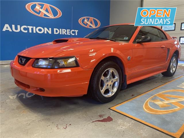 2004 Ford Mustang Base (Stk: 237686) in Lower Sackville - Image 1 of 7
