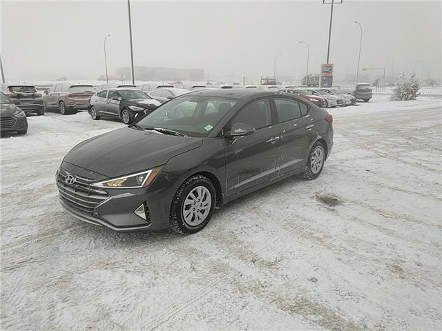 2019 Hyundai Elantra ESSENTIAL (Stk: 9EL4612) in Lloydminster - Image 2 of 6