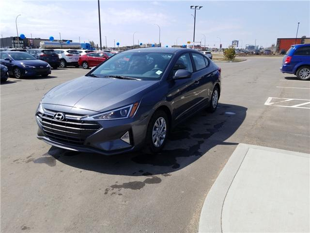 2019 Hyundai Elantra ESSENTIAL (Stk: 9EL0562) in Lloydminster - Image 2 of 6