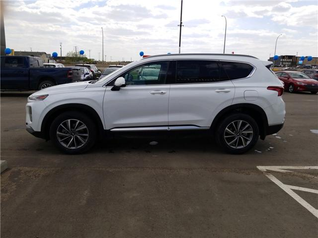 2019 Hyundai Santa Fe Preferred 2.0 (Stk: 9SA9054) in Lloydminster - Image 2 of 6
