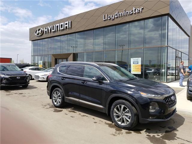 2019 Hyundai Santa Fe Preferred 2.0 (Stk: 9SA0440) in Lloydminster - Image 1 of 5