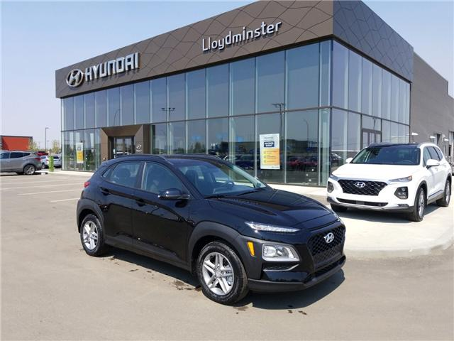 2019 Hyundai Kona 2.0L Essential (Stk: 9KO3521) in Lloydminster - Image 1 of 5