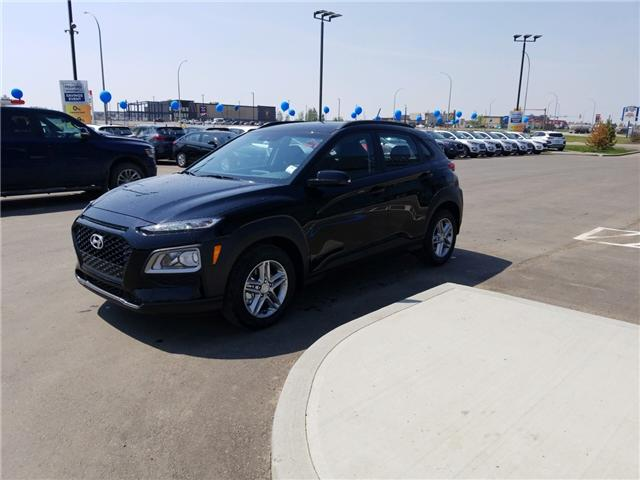 2019 Hyundai Kona 2.0L Essential (Stk: 9KO3521) in Lloydminster - Image 2 of 5