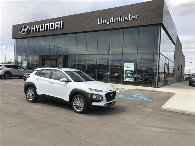 2019 Hyundai Kona 2.0L Preferred (Stk: 9KO4153) in Lloydminster - Image 1 of 6