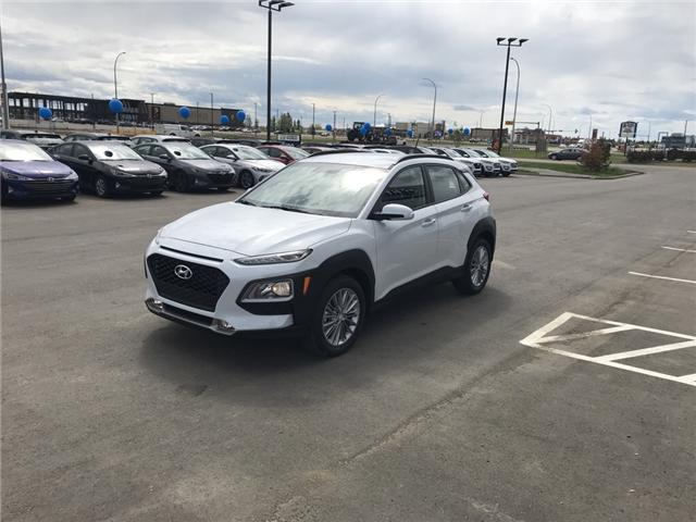 2019 Hyundai Kona 2.0L Preferred (Stk: 9KO4153) in Lloydminster - Image 2 of 6