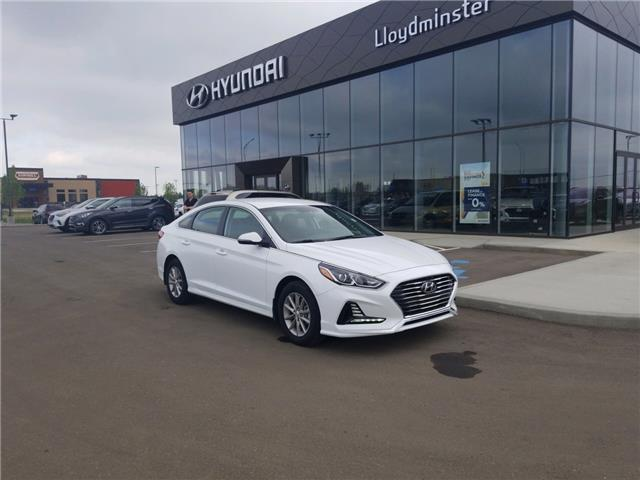 2019 Hyundai Sonata ESSENTIAL (Stk: 9SO4867) in Lloydminster - Image 1 of 10