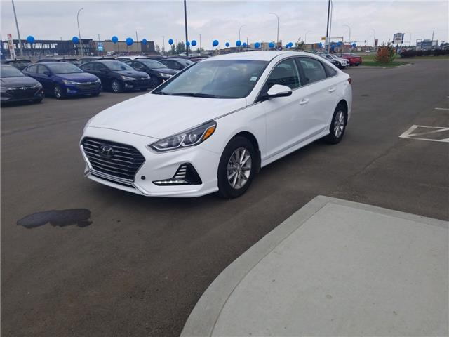 2019 Hyundai Sonata ESSENTIAL (Stk: 9SO4867) in Lloydminster - Image 2 of 10