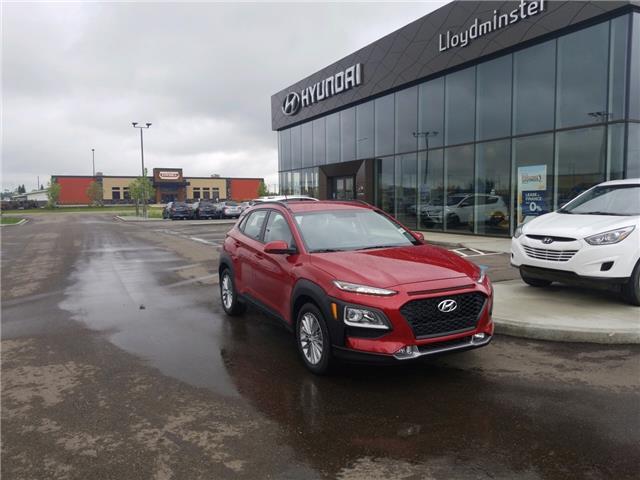 2019 Hyundai Kona 2.0L Preferred (Stk: 9KO2256) in Lloydminster - Image 1 of 10