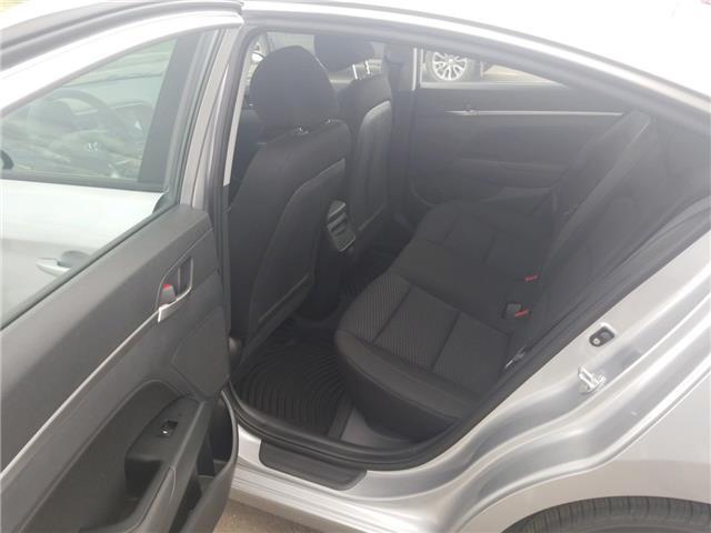 2020 Hyundai Elantra Preferred w/Sun & Safety Package (Stk: 0EL7322) in Lloydminster - Image 6 of 7