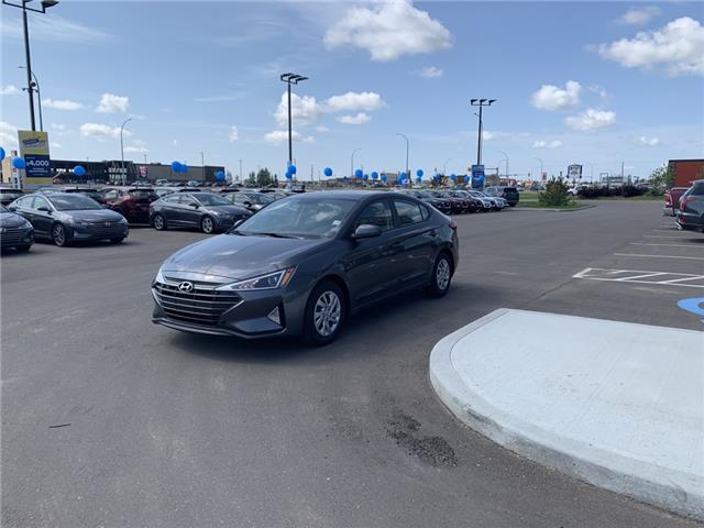 2020 Hyundai Elantra ESSENTIAL (Stk: 0EL5059) in Lloydminster - Image 2 of 7