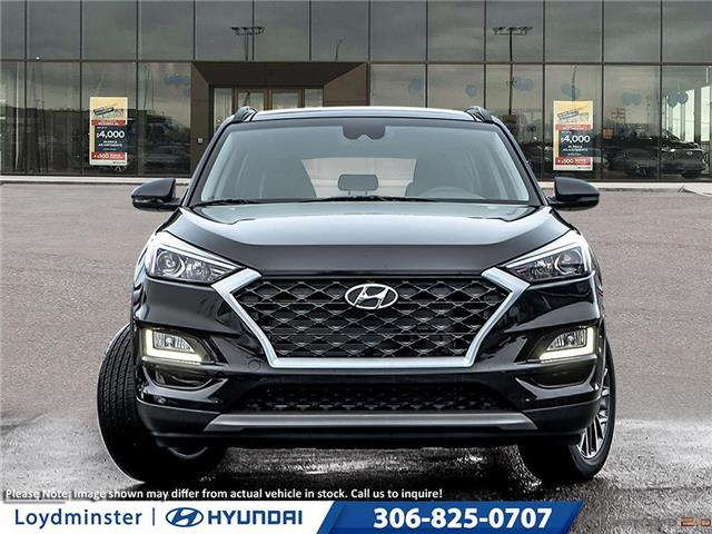 2019 Hyundai Tucson Preferred w/Trend Package (Stk: 9TU9562) in Lloydminster - Image 2 of 23
