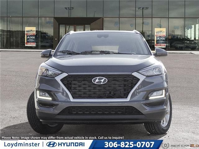 2019 Hyundai Tucson Preferred (Stk: 9TU1531) in Lloydminster - Image 2 of 23