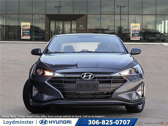 2020 Hyundai Elantra ESSENTIAL (Stk: 0EL6822) in Lloydminster - Image 2 of 23