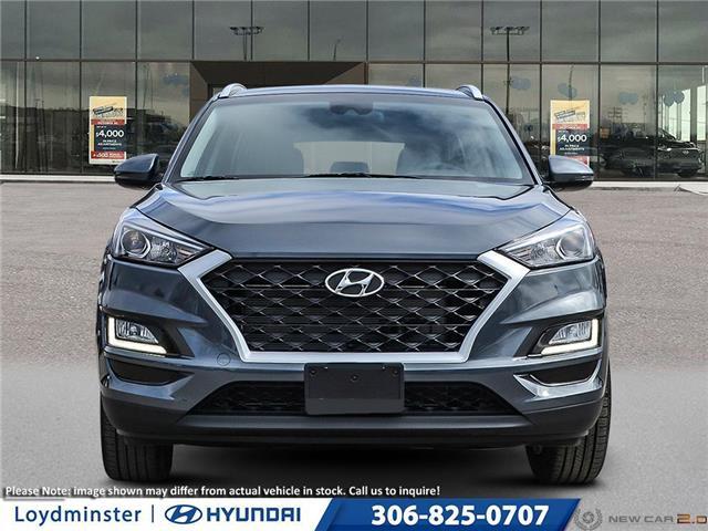 2019 Hyundai Tucson Preferred (Stk: 9TU5041) in Lloydminster - Image 2 of 23