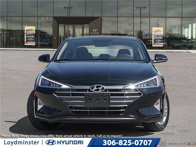 2020 Hyundai Elantra Preferred (Stk: 0EL2070) in Lloydminster - Image 2 of 23