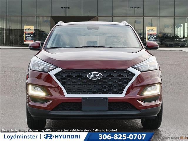 2019 Hyundai Tucson Preferred (Stk: 9TU3438) in Lloydminster - Image 2 of 23