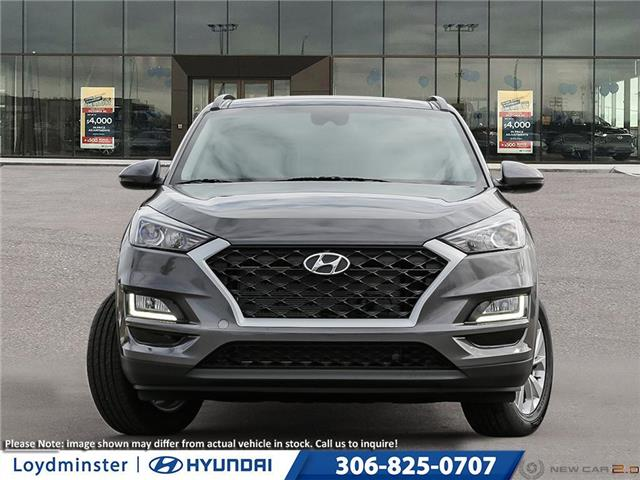 2020 Hyundai Tucson Preferred w/Sun & Leather Package (Stk: 0TU9130) in Lloydminster - Image 2 of 23